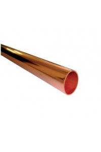 ½ STRAIGHT LENGTH COPPER TUBE