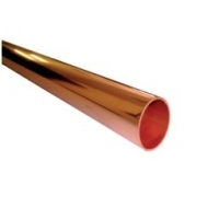 1 3/8 STRAIGHT LENGTH COPPER TUBE